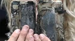 """아이폰7, 중국 이어 호주서도 """"발화했다"""""""