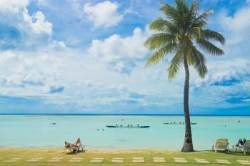 [우지경의 Shall We drink]  전설과 맥주가 있는 파라다이스, 괌