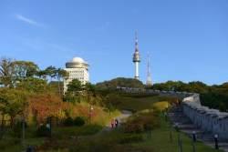이 달의 추천길  서울 도심 속 단풍·낙엽길 명소
