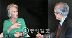 [직격 인터뷰 영문판] 김영희 묻고 제인 하먼 우드로윌슨센터 소장 답하다