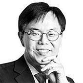 [전영기의 시시각각] 김병준이 쓴 반전 드라마