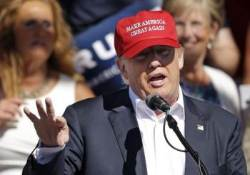 트럼프 주일미군 철수, 일본에 관세장벽?