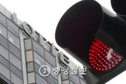 사드 때문에 새드(sad)…롯데그룹주, 엔터주 등 하락세