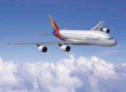 1만원에 두 다리 쭉 뻗고 간다…아시아나항공, '선호좌석 사전예매 서비스' 선보여