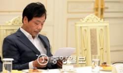 """이완영 """"<!HS>노무현<!HE> 전 대통령도 김선일 납치 당시 관저에 머물러"""""""