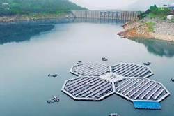 [국민의 기업] 친환경 신재생에너지 개발도 앞장 40㎿ 규모 합천댐 수상태양광 추진