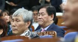 """최경환 """"마지막까지 <!HS>새누리당<!HE> 지킬 것"""" 탈당 거부"""