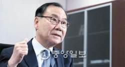 [김진국이 만난 사람] '탁 치니 억 하고 죽었다' 진실을 감추려다 정권 몰락했죠