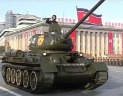 3일만에 서울 들어온 북한군 탱크 부대 지금도 가능할까