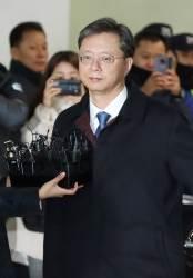 특검, 우병우 전 <!HS>청와대<!HE> 민정수석에 사전구속영장 청구