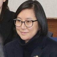 """장시호, 아이스크림 이어 """"도넛 먹고 싶다"""""""