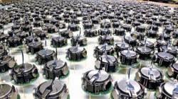 [지식충전소] '암구호' 물어보는 AI 보초병 … 짐 싣고 산악 누비는 견마 로봇