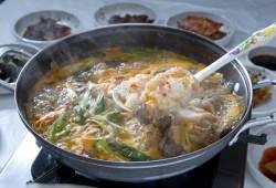 [여행기자의 미모맛집] ⑦ 군산 일풍식당 - 끝물 접어든 물메기, 지금이 가장 맛난 때