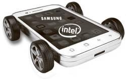 [<!HS>J<!HE> <!HS>report<!HE>] 삼성 이어 인텔 가세, 전장 넓어진 자율차 전장시장