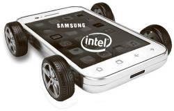 [J report] 삼성 이어 인텔 가세, 전장 넓어진 자율차 전장시장