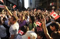 NYT '2017년 추천여행지' 캐나다가 1위인 이유