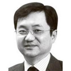 [<!HS>BIG<!HE> <!HS>Picture<!HE>] 한국 대선과 미국 대통령의 문법
