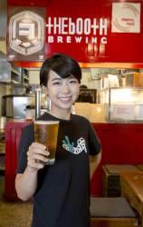 [<!HS>J가<!HE> <!HS>만난<!HE> <!HS>사람<!HE>] 맛난 맥주에 인생 걸었다, 한의사 접고 '맥덕'의 길로