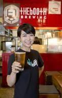 [J가 만난 사람] 맛난 맥주에 인생 걸었다, 한의사 접고 '맥덕'의 길로
