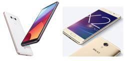 LG전자, 美 6위 스마트폰 업체 BLU에 '특허소송'