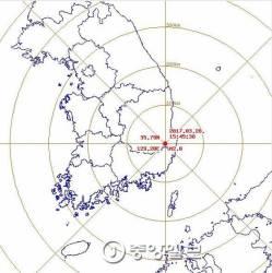 '경북 경주 규모 2.0 <!HS>지진<!HE>' … 올해 경주서만 11차례 여진