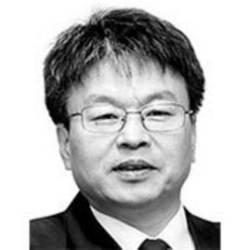 [<!HS>중앙시평<!HE>] 박근혜만 모르는 박근혜의 운명