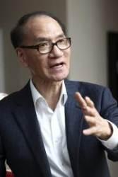 [김진국이 만난 사람] 김진태 의원 식은 안 돼 … 보수 지키려면 좌파정책 많이 수용해야