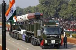 인도vs파키스탄 '핵무기 선제 공격 시사'...일촉즉발 '서남아 화약고'