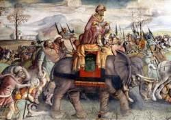 로마제국 패권의 핵심…팽창에 눈먼 중국에는 없어