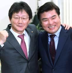 <!HS>새누리당<!HE> 원내대표 시절의 유승민 후보