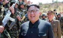 """[속보] 북한 """"평택 미군기지와 <!HS>청와대<!HE>, 몇 분이면 초토화"""""""