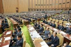 김정은, '핵·경제 병진' 큰 소리쳤지만 성과 없어