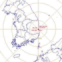 포항서 규모 3.1 <!HS>지진<!HE> 발생… 포항시 북구 북쪽 8km 지역