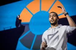미래의 당신, 미래의 우리를 묻는다 2017 TED 개막