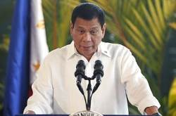'필리핀의 <!HS>트럼프<!HE>' 두테르테, 국제형사재판소 고발돼