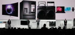 [J report] 월풀 제친 가전 한류, 혁신으로 미국인 생활 바꿨다