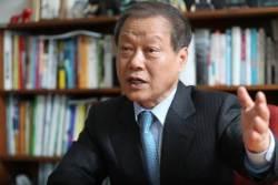 [김진국이 만난 사람] 미세먼지 심각하다면서 석탄발전소 왜 자꾸 짓나