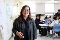 [김진국이 만난 사람] 외국서 이주한 아이들, 편견 속 발을 땅에 못 대고 붕 떠 있어