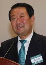 """국민의당, 박주선 비대위원장 선출… """"타당과의 통합 절대 있을 수 없는일"""""""