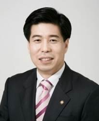 <!HS>청와대<!HE> 신임 민정비서관에 백원우 전 의원 임명