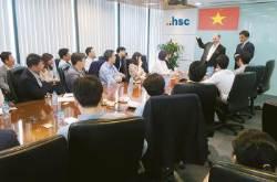 """[함께하는 금융] """"베트남은 한국과 경제발전 과정 유사해 증시 유망종목 발굴 쉬워"""""""