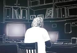 [세상 속으로] 재택근무 효율 낮아 도로 출퇴근 … 실패한 IBM의 실험