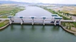 """환경단체 """"4대강, 보 개방만으로는 수질 개선 한계...적극적 조치해야"""""""