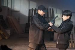 [<!HS>민<!HE> <!HS>기자의<!HE> <!HS>心스틸러<!HE>] '맨투맨' 키맨된 반전의 고스트 요원 태인호