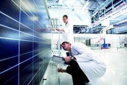 [J가 가봤습니다] 세계 최고 태양광 기술 이끄는 연구개발 본산