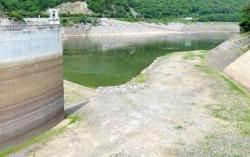 금강 4급수 제대로 정화 않고 끌어와, 1급수였던 보령댐 녹조 비상