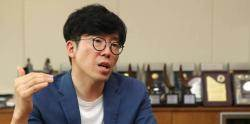 [J가 만난 사람] 카카오 이익 55% 올리는 로엔, 종합 콘텐트 기업으로 키울 것
