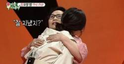 아들 전부인 이혜영의 절친을 만난 이상민 어머니의 반응