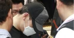 '텀블러 폭탄' 대학원생, 22일 검찰 송치