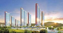 [분양 포커스] 5베이 구조, 혁신 설계로 … 중대형 같은 중소형 아파트